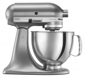 KitchenAid 5-Quart Standard 基本型 攪拌機